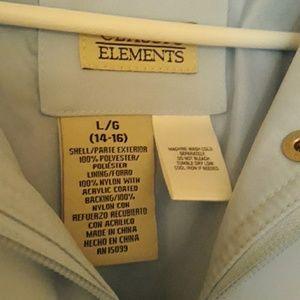 Classic Elements Jackets & Coats - Hooded jacket